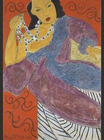Matisse-Asie