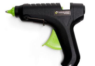 Surebonder Low Temp Glue Gun