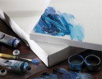 WINSOR & NEWTON ARTIST CANVAS PANELS/BOARDS 16X20