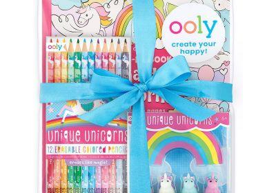 OOLY Unique Unicorns Gift Set