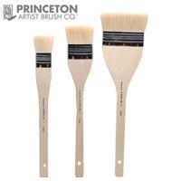 Princeton Hake Brush