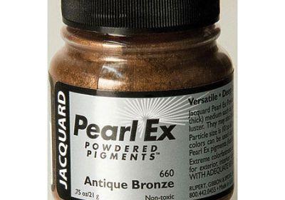 Pearl Ex Powder Silver 0.75oz