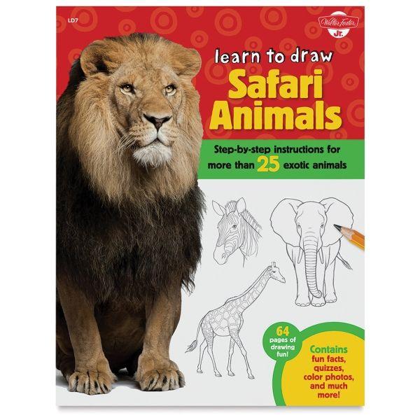 Learn_to_Draw_Safari_Animals.jpg