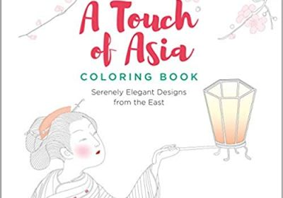 Touch of Asia