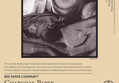Charcoal Paper Pad 14''x 17''