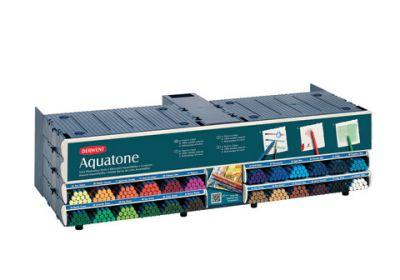 Derwent Aquatone spectrum orange