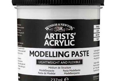 LQ Modeling Paste