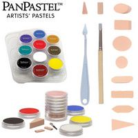 Panpastel Red Iron Oxide Ex. Dark