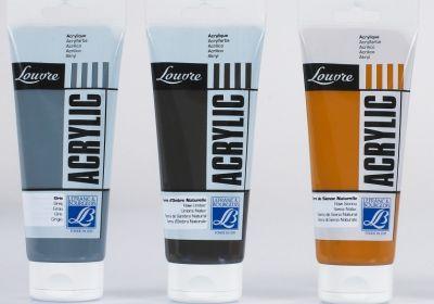 Louvre AcrylicChromium Oxide Green 2.7 oz