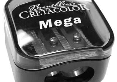 Cretacolor Mega 2 Hole Sharpener