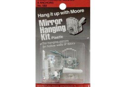 Moore Mirror Hanging Kit