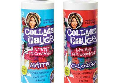 Collagepouge gloss