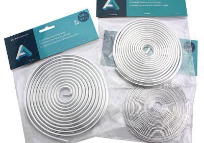 AA Alum Armature Wire 1/8