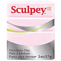 Sculpey III Ballerina