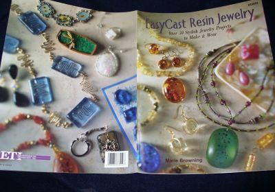 EasyCast Resin Jewelry