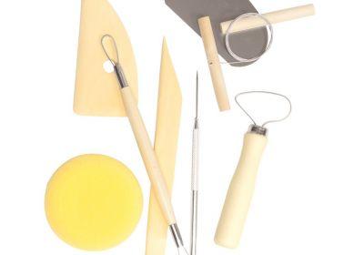 Richeson Pottery Tool Kit