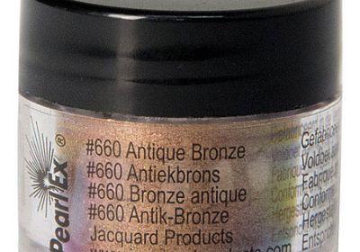 Pearlex 660 Antique Bronze 3g