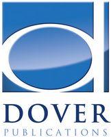 Dover Classic Floral Designs Book  W/CD