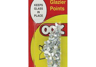 OOK Glazier Points 45 pc
