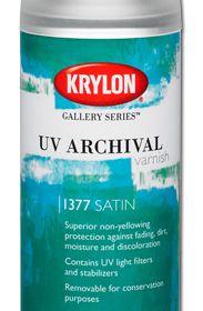 Krylon UV Archival