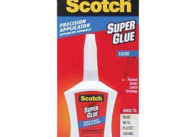 Scoch Precision Super Glue