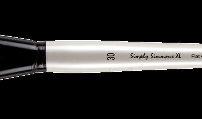 S/S XL Soft Syn Filbert 30