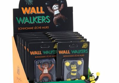 Wall Wakers