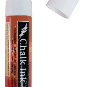 Chalk Ink Wet Wipe Marker 6mm Dolphin