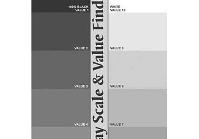 Grey Scale & Value Finder