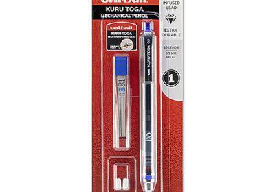 Kuru Toga .5mm Mechanical Pencil