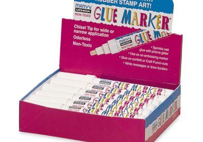 Marvy Glue Marker