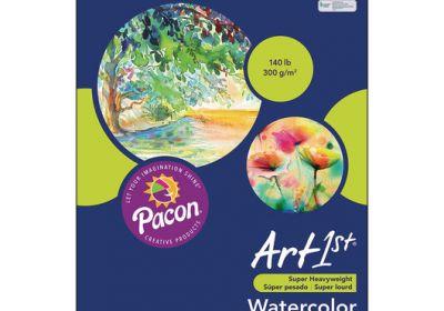 Art 1st 12x18 50 sheets wc paper