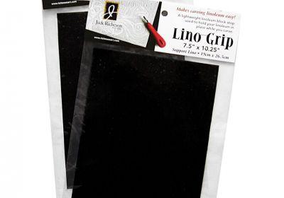 Lino Grip 7.5X10.25