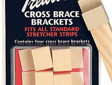 Cross Brace Brackets