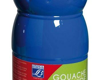 Color & Company Tempera Flour. Blue 16.9 floz