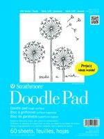 Doodle Pad Kids 9X12