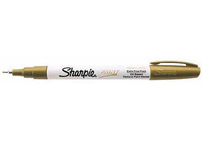 SHARP PNT MKR MD WHITE