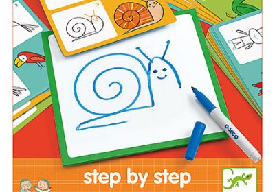 Step by Step Animo & Co