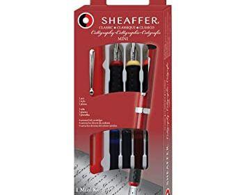 Sheaffer Classic Calligraphy Mini Kit