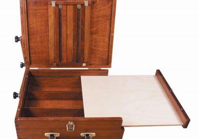 Sienna All-In-One Pochade Box
