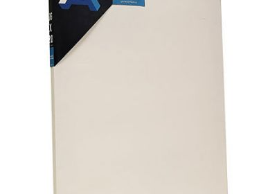 AA Classic Cotton Stretched Canvas, Studio Canvas 3/4