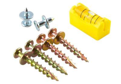 Hangman Keyhole Kit