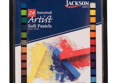 JR 24 Set Stu Pastels