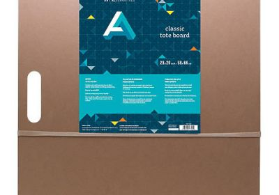 AA Tote Board 23x26
