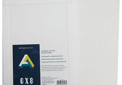 10x14 AA Canvas Board