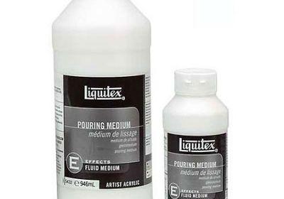 LQ Pouring Medium 946ml
