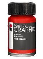 Graphix Aqua Ink Dk Violet