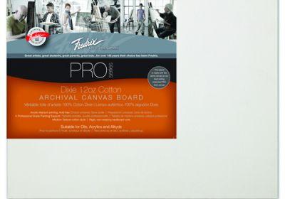 FX pro canvas  12x16